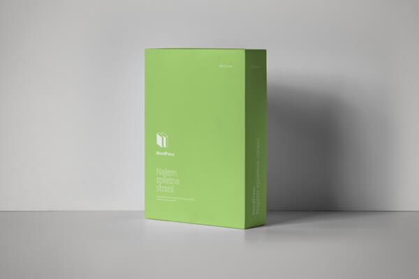 Product Box Najem spletne strani